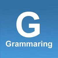 Grammaring